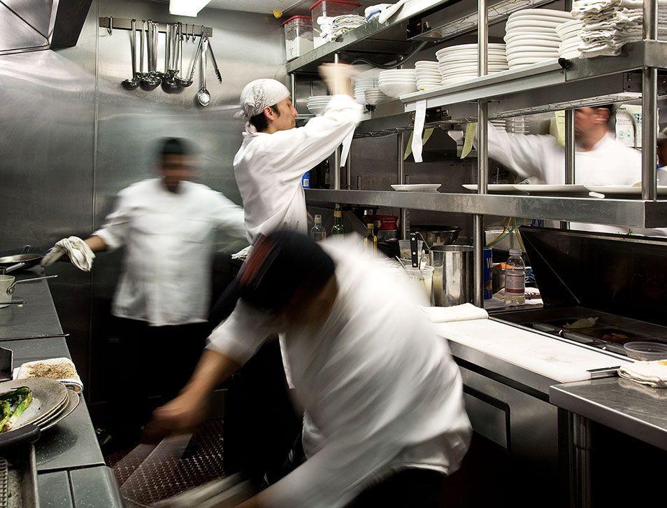 Смешные лица, прикольные картинки про шеф повара