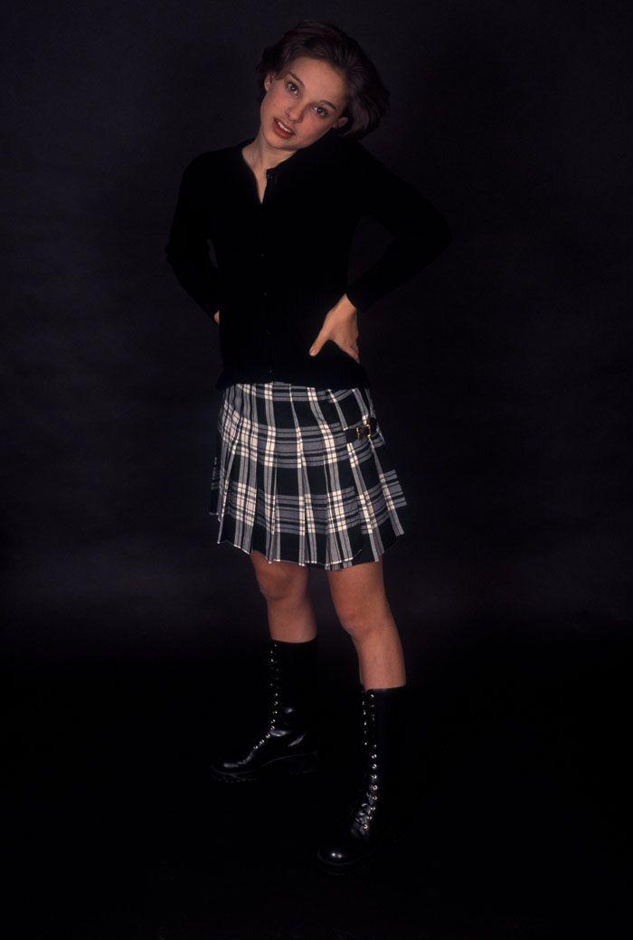 Натали Портман 1994