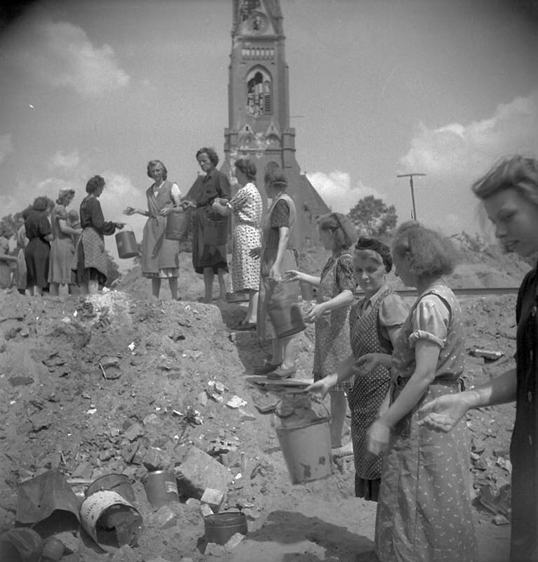 картинки послевоенное время главное научим вас