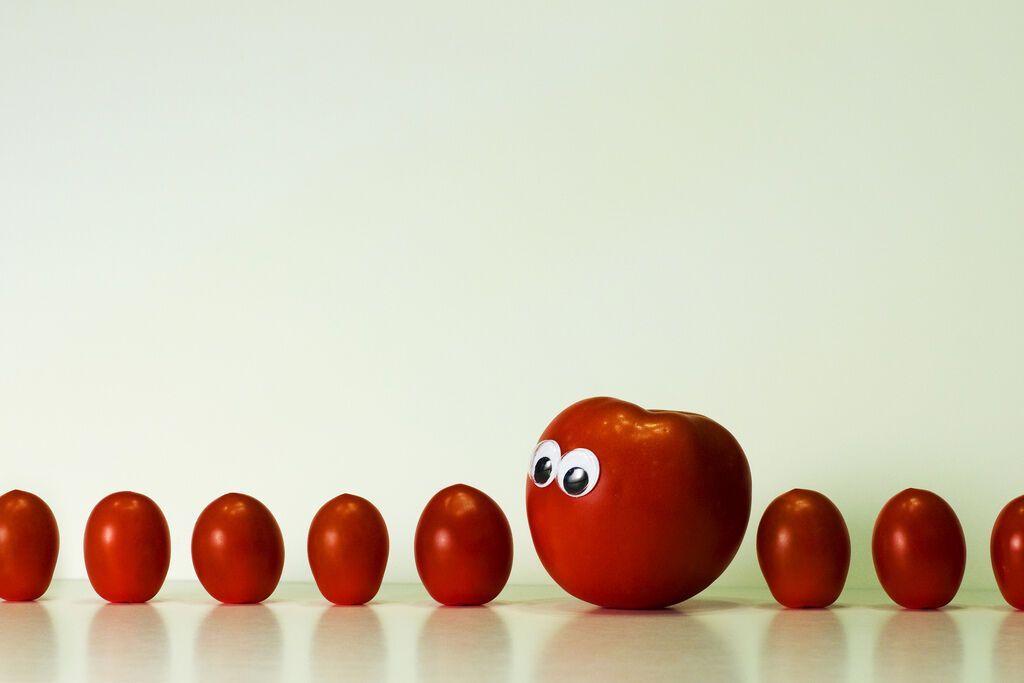 Картинка смешной фрукт