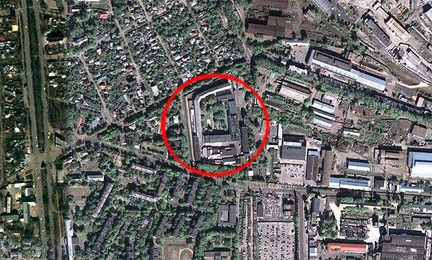 Начальник колонии рассказал, какая камера приготовлена для Тимошенко. Фото, видео