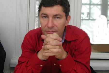 История писателя Стефана Машкевича
