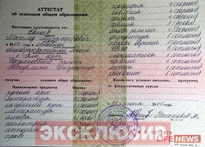 """Журналісти дізналися багато з минулого терориста """"Домодєдово"""". ФОТО"""
