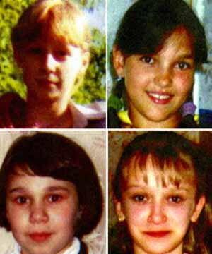 У Курську вбивці чотирьох школярок уникли покарання