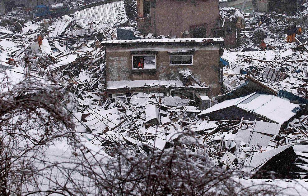 Short essay on tsunami in japan 2011