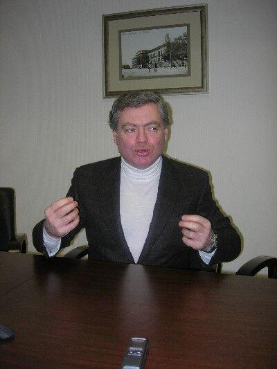 Корнійчук: на четвертий день у мене був шок ...
