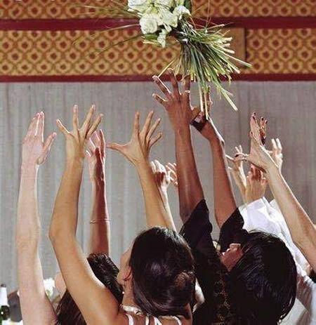 Свадьбы, которые закончились трагично