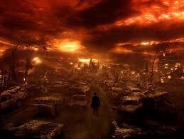 Что ждет нас после конца света? Наглядно. Фото