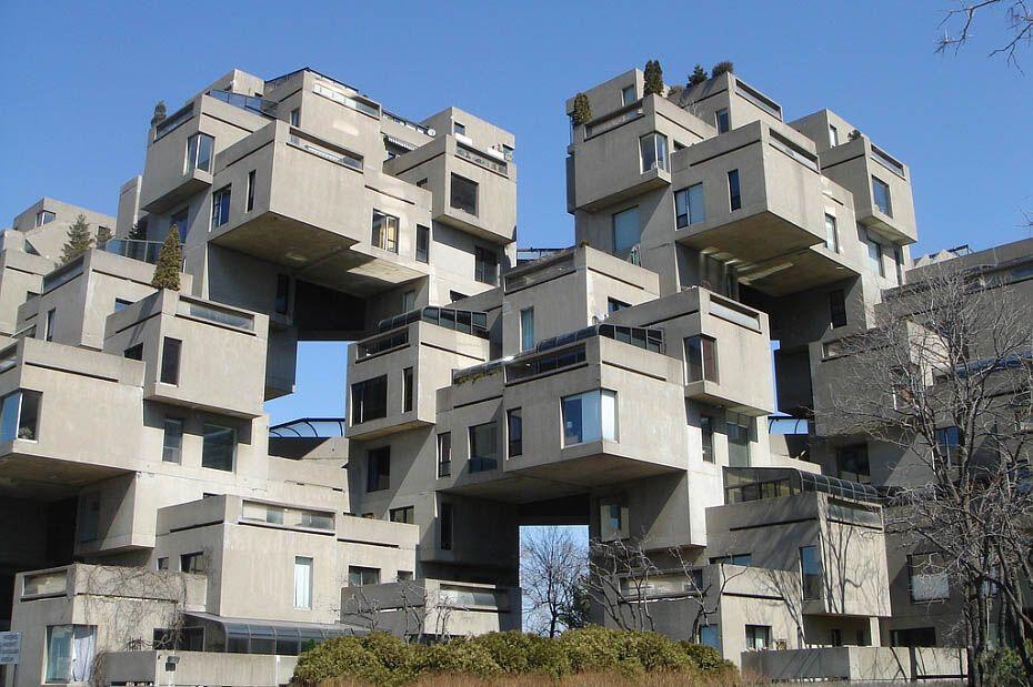 самые нелепые дома фото своим