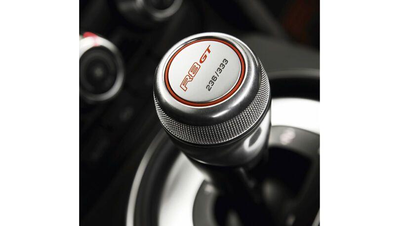 Audi готовит к дебюту обновленный суперкар R8