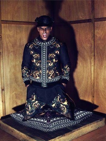 Босконо в рычащей рекламной кампании