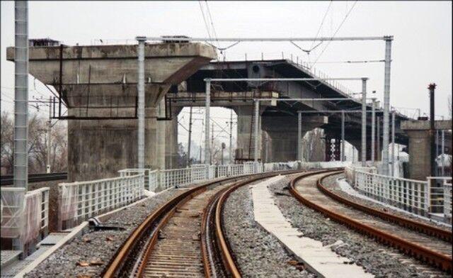 Землю ботсада заберут под мост