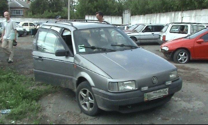В Хмельницком задержали таксиста-наркомана