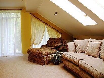 Шикарные дома Аделаджи. Фото