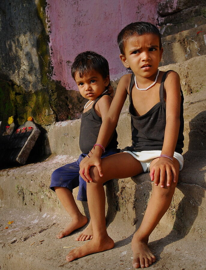 Індія - далека і близька