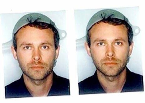 Мужчина добился права носить на голове дуршлаг. Фото