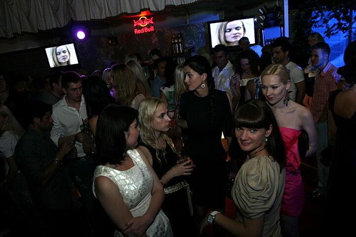 Київські дівчата позаздрили Kelly Joyce