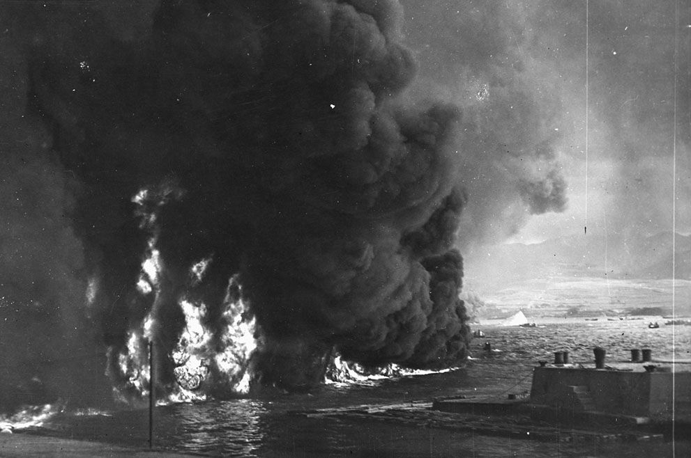 an analysis of pearl harbor in oahu hawaii bombed by the japanese Pearl harbor oahu, hawaii dec 7 th 1941 a date which will live in infamy, president franklin d roosevelt di drill(thinking map, letter/diary entry, analysis of holocaust) when the japanese left pearl harbor at 9:45 am, the americans didn't realize the attack was actually over.