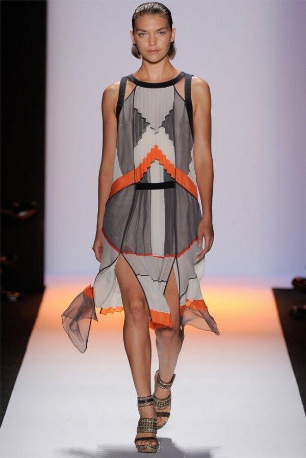 BCBG Max Azria на неделе моды