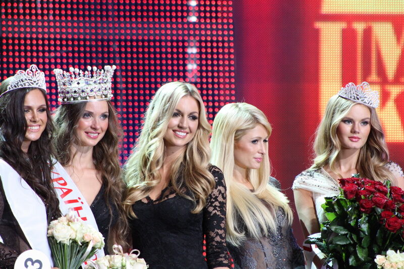 Лучшие моменты Мисс Украина-2011