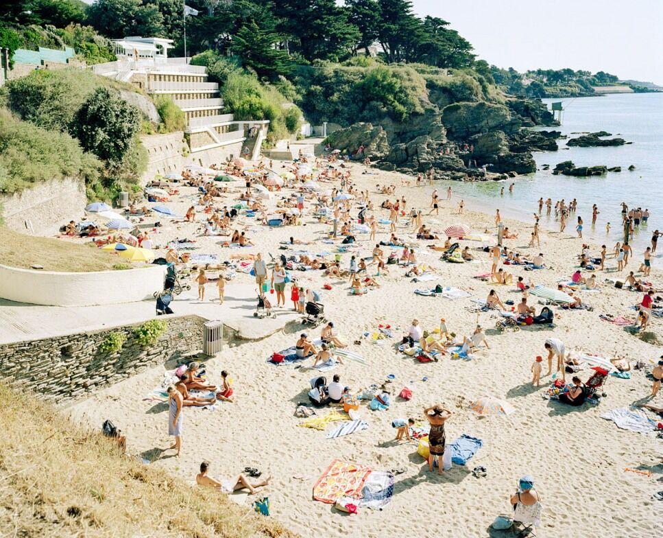 Лучшие курорты Франции