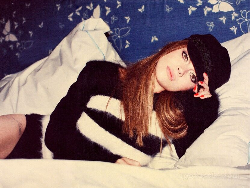 Нестандартная красавица Кристина Риччи
