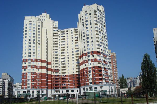В Киеве появился очередной «Элита-центр»? (Обновлено)
