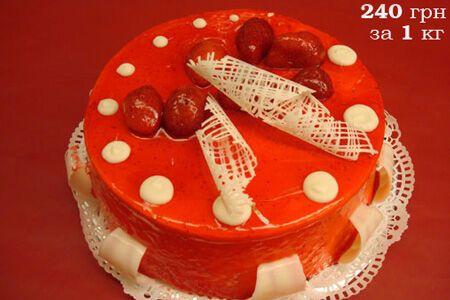 ТОП-16 самых вкусных тортов