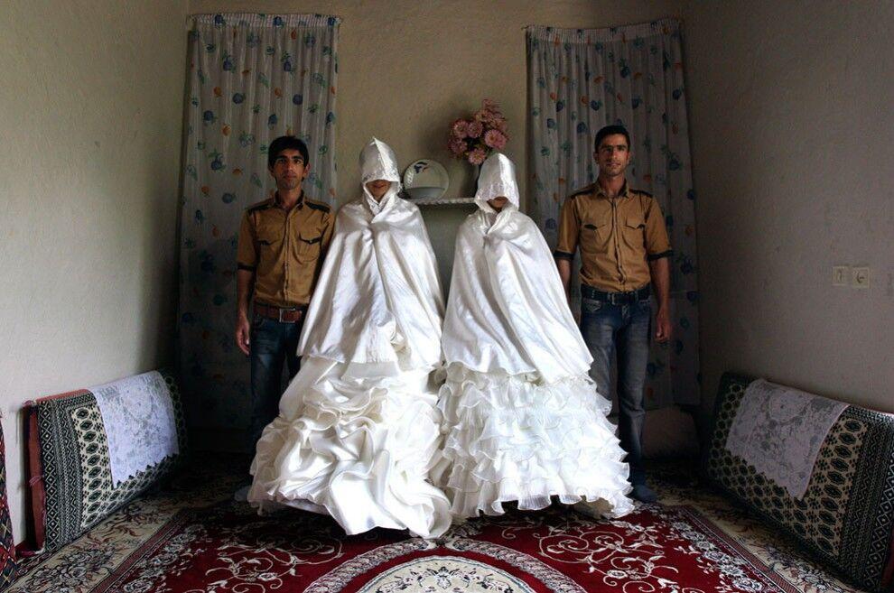 Заглянем в Иран