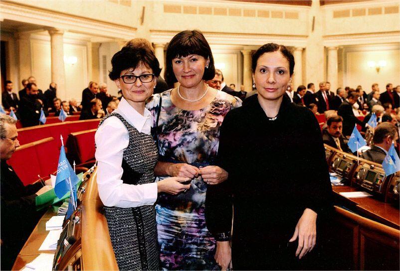 Ирина Горина: «Бизнес начнет работать по прогрессивным законам»
