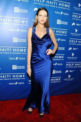 Звезды собирают средства для Гаити. Фото