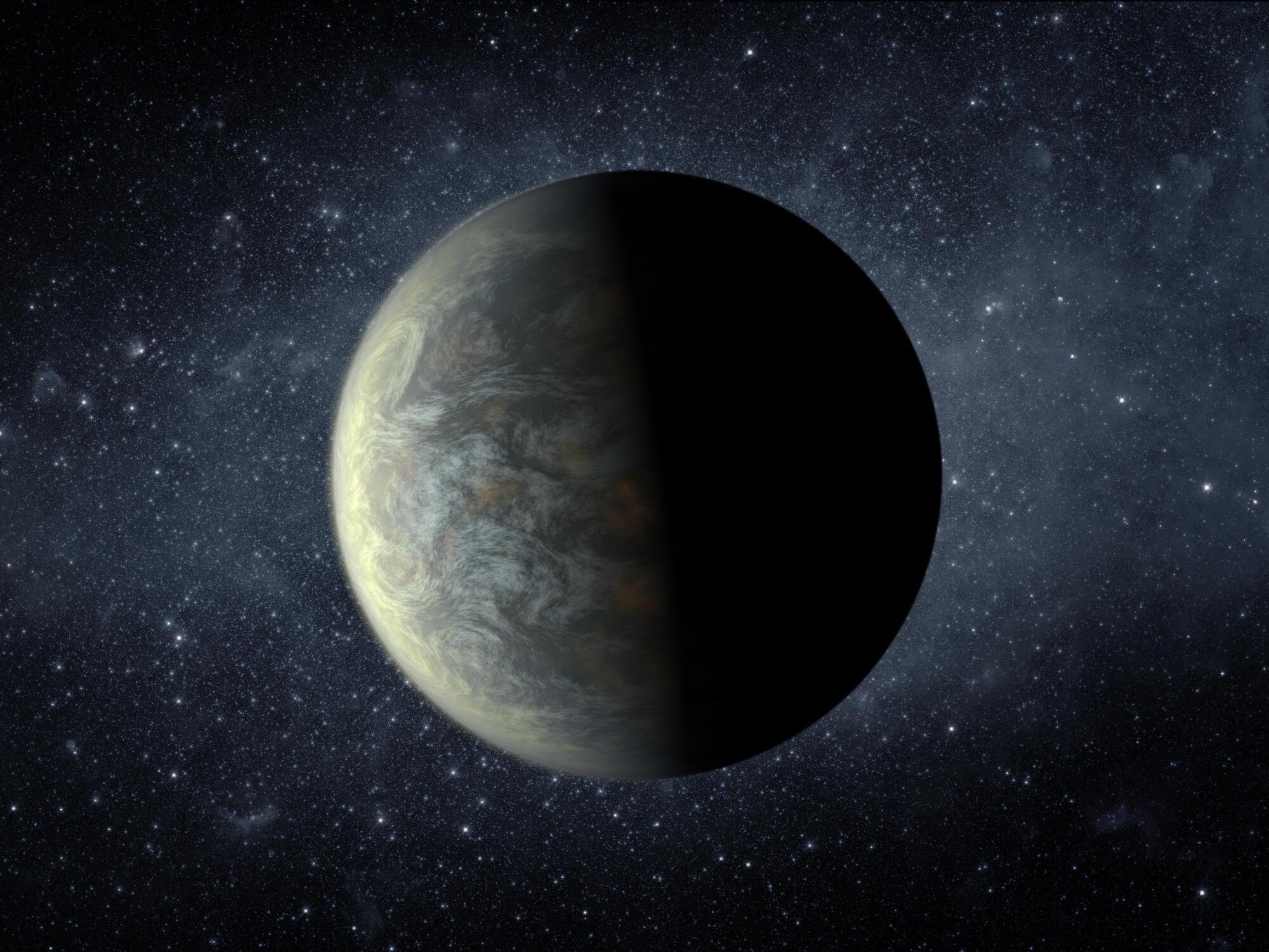 Телескоп Кеплер знайшов екзопланети розміром із Землю. Фото