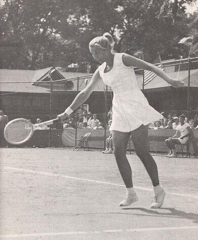 Old tennis 2
