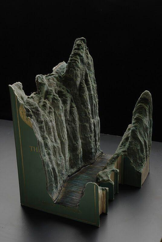 Книжкові пейзажі