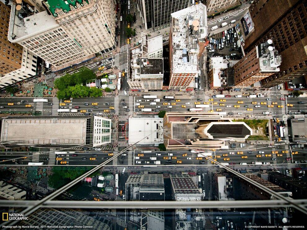 Кращі фото National Geographic за грудень 2011