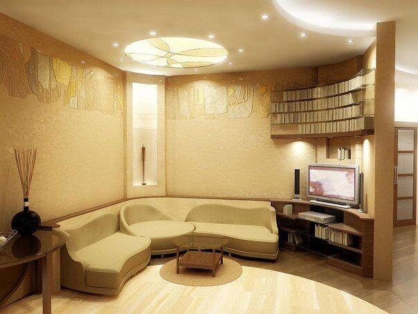 Как создать иллюзию пространства в маленькой квартире?