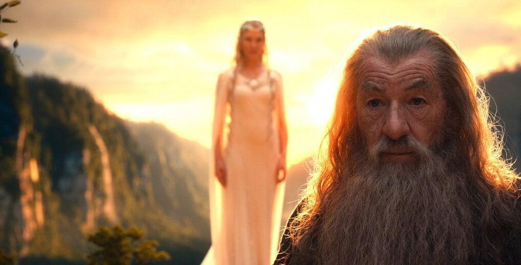 """Фродо в """"Хоббите"""" и другие новые кадры"""