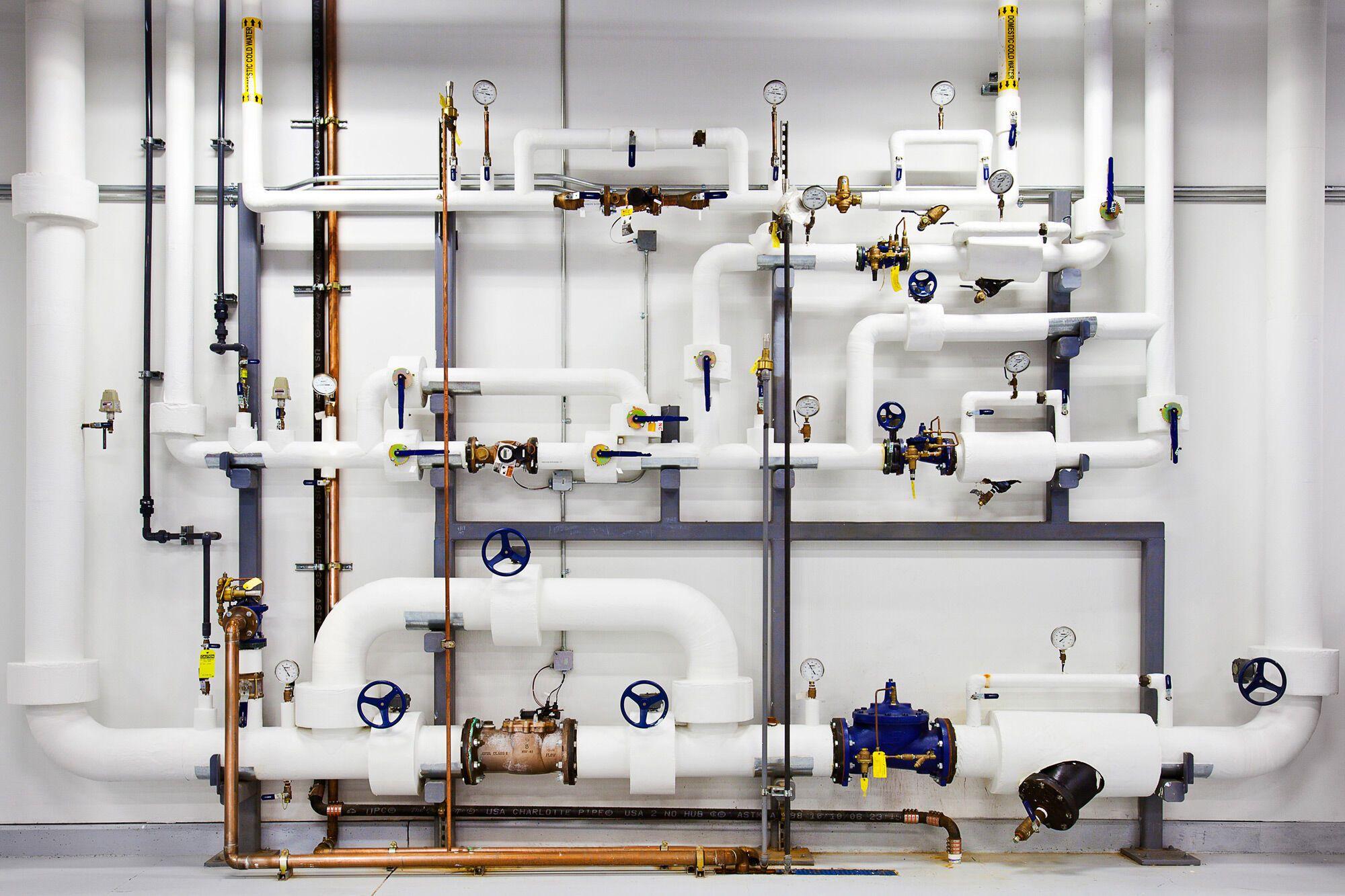 Инженерная сантехника картинка