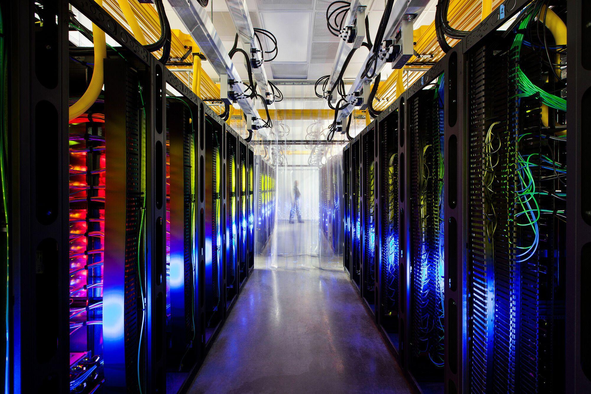 Фото большие системы