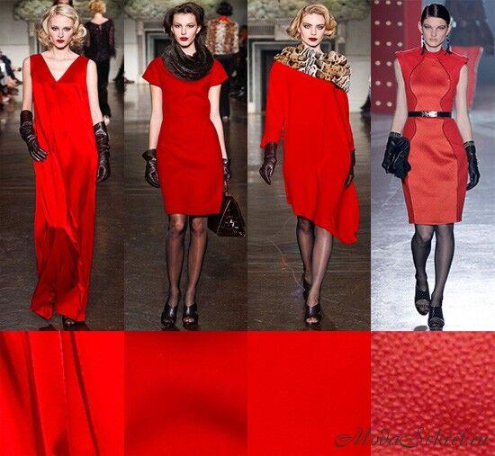 Какие Колготки Одеть Под Красное Платье