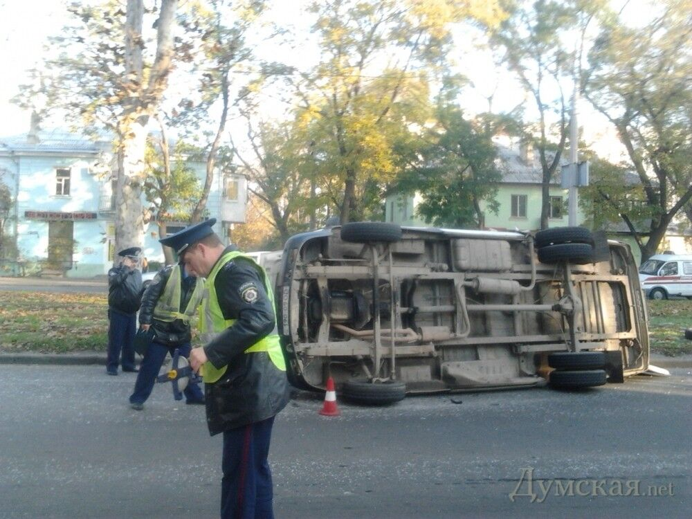Ситуація на дорогах за 16 листопада: 91 ДТП, 16 загиблих