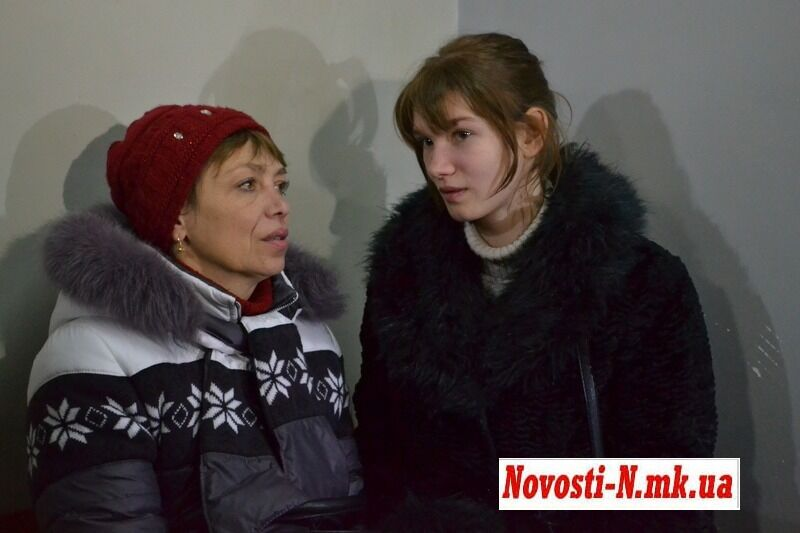 Саша Попова не пробачила свого мучителя. Фото