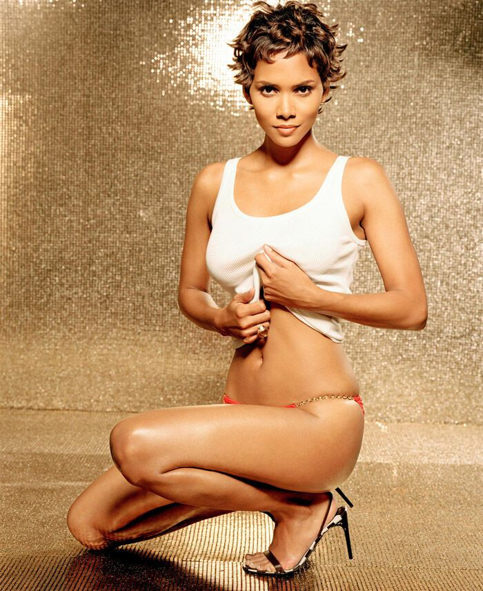 nude pictures of halle berry  600530
