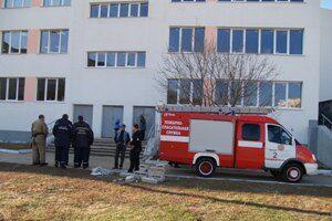 У Криму 10-річна дівчинка прийшла до школи зі снарядом у портфелі. Відео