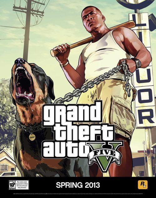 Download GTA 5 Full Game - Download Free PC Games Full Version
