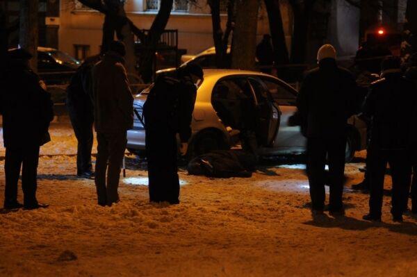 У Львові застрелили кілера
