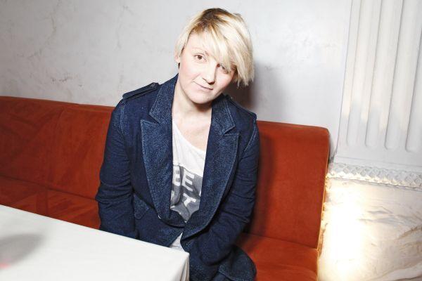 Дорн фигурирует в 5 номинациях премии YUNA-2012. Фото