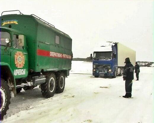 Ситуація на дорогах за 14 грудня: 102 ДТП, 10 загиблих