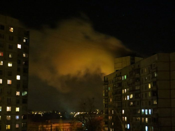 У Харкові вибух у багатоповерхівці: є жертви. Відео
