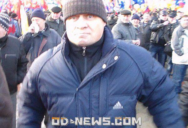 """В Одесі на журналістів напали """"антифашисти"""". Фото. Відео"""